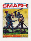Cover for Smash! (IPC, 1966 series) #194