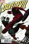 Cover for Daredevil (Marvel, 2011 series) #2