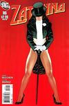 Cover for Zatanna (DC, 2010 series) #16