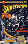 Cover for Superserien (Semic, 1982 series) #1/1983