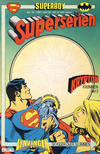 Cover for Superserien (Semic, 1982 series) #10/1982