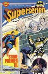Cover for Superserien (Semic, 1982 series) #17/1982