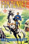 Cover for Fantomet (Semic, 1976 series) #22/1986