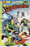 Cover for Superserien (Semic, 1982 series) #18/1982