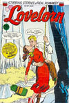 Cover for Lovelorn (American Comics Group, 1949 series) #47