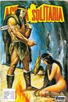 Cover for Aguila Solitaria (Editora Cinco, 1976 ? series) #135