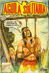 Cover for Aguila Solitaria (Editora Cinco, 1976 ? series) #153