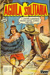 Cover for Aguila Solitaria (Editora Cinco, 1976 ? series) #160