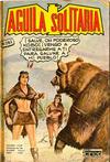 Cover for Aguila Solitaria (Editora Cinco, 1976 ? series) #181