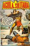 Cover for Aguila Solitaria (Editora Cinco, 1976 ? series) #193
