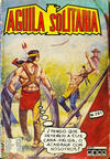 Cover for Aguila Solitaria (Editora Cinco, 1976 ? series) #291