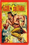 Cover for Aguila Solitaria (Editora Cinco, 1976 ? series) #599