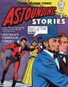 Cover for Astounding Stories (Alan Class, 1966 series) #19
