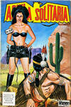 Cover for Aguila Solitaria (Editora Cinco, 1976 ? series) #38