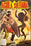 Cover for Aguila Solitaria (Editora Cinco, 1976 ? series) #40