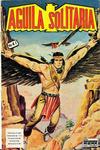 Cover for Aguila Solitaria (Editora Cinco, 1976 ? series) #41