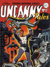 Cover for Uncanny Tales (Alan Class, 1963 series) #33