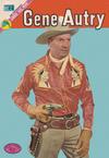 Cover for Gene Autry (Editorial Novaro, 1954 series) #280
