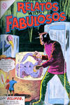 Cover for Relatos Fabulosos (Editorial Novaro, 1959 series) #57
