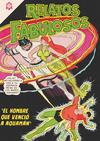 Cover for Relatos Fabulosos (Editorial Novaro, 1959 series) #80