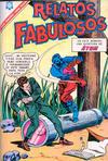 Cover for Relatos Fabulosos (Editorial Novaro, 1959 series) #88