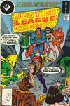 Cover Thumbnail for Justice League of America (1960 series) #158 [Whitman cover]