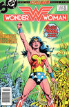 Cover Thumbnail for Wonder Woman (1942 series) #329 [Newsstand]