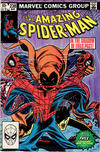 Cover Thumbnail for The Amazing Spider-Man (1963 series) #238 [Direct]