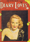 Cover for Diary Loves (Bell Features, 1950 series) #6