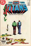 Cover for The New Teen Titans (DC, 1980 series) #39 [Direct]