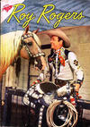 Cover for Roy Rogers (Editorial Novaro, 1952 series) #98