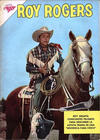 Cover for Roy Rogers (Editorial Novaro, 1952 series) #129