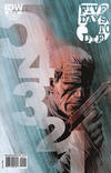 Cover Thumbnail for 5 Days to Die (2010 series) #5 [Cover RI]