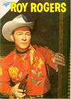 Cover for Roy Rogers (Editorial Novaro, 1952 series) #85