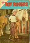 Cover for Roy Rogers (Editorial Novaro, 1952 series) #131