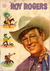 Cover for Roy Rogers (Editorial Novaro, 1952 series) #136