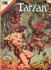 Cover for Tarzán (Epucol, 1970 series) #171