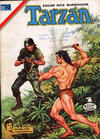 Cover for Tarzán (Epucol, 1970 series) #190