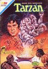 Cover for Tarzán (Epucol, 1970 series) #201