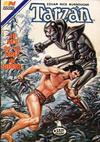 Cover for Tarzán (Epucol, 1970 series) #216