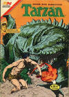 Cover for Tarzán (Epucol, 1970 series) #226