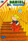 Cover for Daniel el Travieso (Epucol, 1977 series) #86