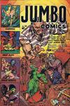 Cover for Jumbo Comics (Superior, 1951 series) #165