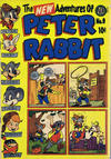 Cover for Peter Rabbit (Superior Publishers Limited, 1950 series) #9