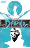 Cover Thumbnail for The Complete Dracula (2009 series) #1 [Negative Art RI]
