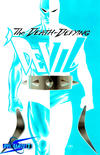 Cover Thumbnail for Death-Defying 'Devil (2008 series) #1 [Negative Art Retailer Incentive - John Cassaday]