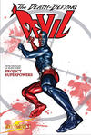 Cover Thumbnail for Death-Defying 'Devil (2008 series) #3 [Stephen Sadowski]