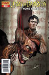 Cover for Army of Darkness (Dynamite Entertainment, 2007 series) #11 [Cover B]