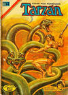 Cover for Tarzán (Epucol, 1970 series) #162
