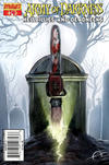 Cover for Army of Darkness (Dynamite Entertainment, 2007 series) #14 [Cover B]